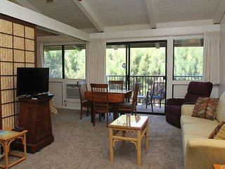 Maui Garden View Condo in Beachfront Resort at Ma'alaea—Great Value; 1BR/BA