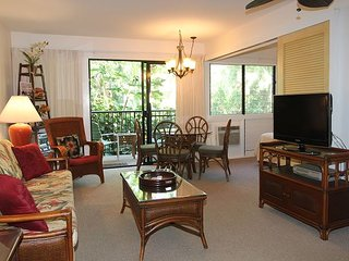 Maui Garden View Condo in Beach Front Resort at Ma'alaea; Remodeled; 1BR/BA