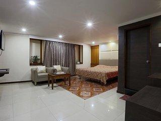 Hotel Rodali Residency Super Deluxe Room 3