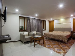 Hotel Rodali Residency Executive Room