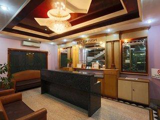 Hotel Rodali Residency Super Deluxe Room 1