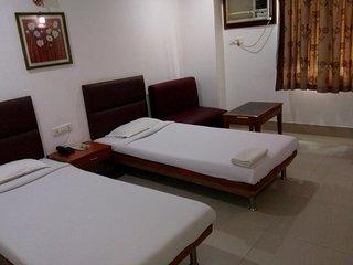 Hotel Rodali Residency Standard Room 4