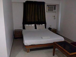 Hotel Rodali Residency Deluxe Room 3