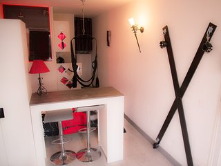 Port Nature BDSM Studio -  Cap d'Agde Naturist Apartments