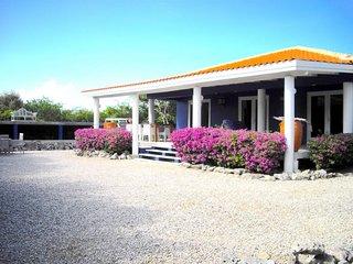 Villa Kas Blou 13 - CORAL ESTATE RIF ST MARIE