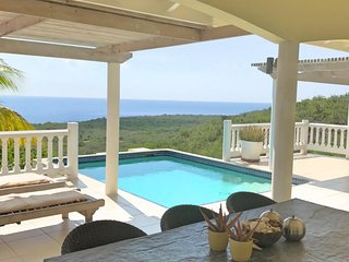 Villa Ocean View Residence 1034 - CORAL ESTATE RIF ST MARIE