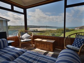 C22 Marnid - 2 bedroom traditional chalet with great sea views