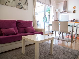 Sarria Terrace Apartment
