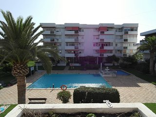 Amplio apartamento Urb. Villa Grande Villajoyosa