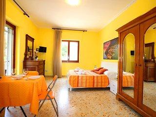 Casa Laura Orange