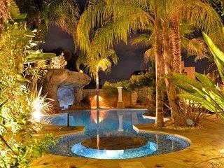 6 bedroom Villa in L'Albir, Valencia, Spain : ref 5647923