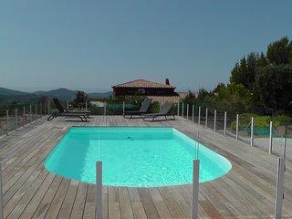 Maison Mer et Provence