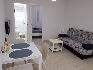 Apartment in La Mata