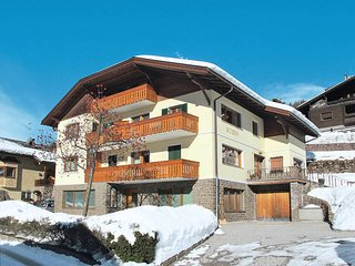 3 bedroom Apartment in Urtijei, Trentino-Alto Adige, Italy : ref 5438459