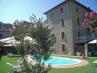 1 bedroom Apartment in Magione, Umbria, Italy : ref 5241536