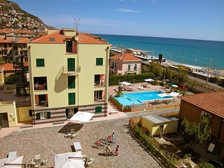 1 bedroom Apartment in Borgio, Liguria, Italy : ref 5553081