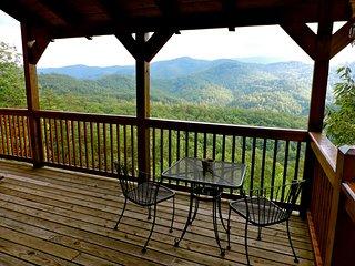 Soaring Ridge Lodge
