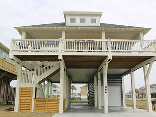 Bolivar Dunes ( 3 Bedroom Home )