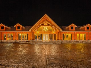 Gatlinburg Mansion
