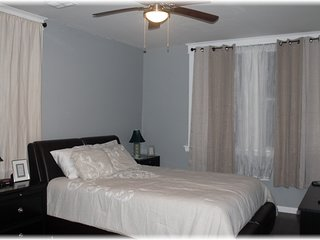 Spacious 3 Bedroom Home in New Orleans