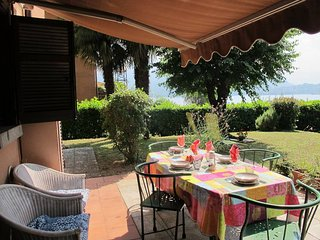 2 bedroom Apartment in Fiumelatte, Lombardy, Italy : ref 5647967