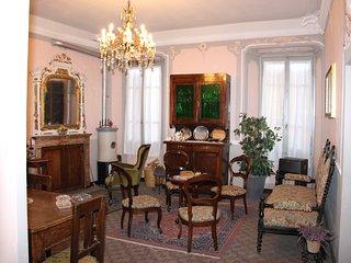Palazzo Vertemate Parravicini