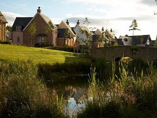Luxury Property in the grounds of Gleneagles Estate