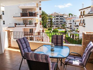 2BR apartment in Calahonda near the beach Ref 91