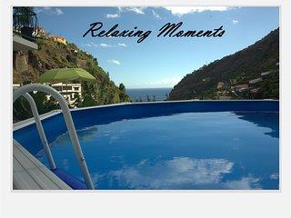 Paradise Ocean View Villa