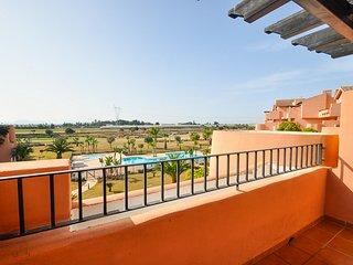Casa Rojo - A Murcia Holiday Rentals Property