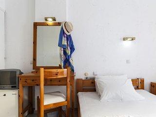Hotel Solano Double Room 1