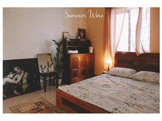 Little Ann 2-Vintage Inspired & Peaceful Homestay