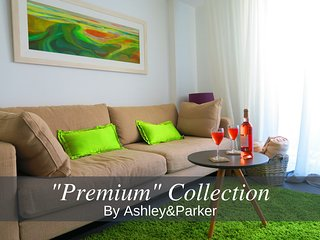 Ashley&Parker -  FRESCO PREMIUM - Cosy and fully equiped flat with balcony