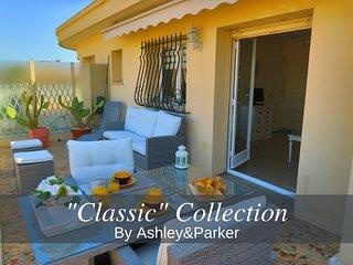 Ashley&Parker - MAISON PATRIZIA TERRACE - Topfloor apartment with large terrace