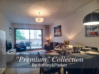 Ashley&Parker - PALAIS MEDITERRANEE TERRACE - New 2bedrooms apt with terrace