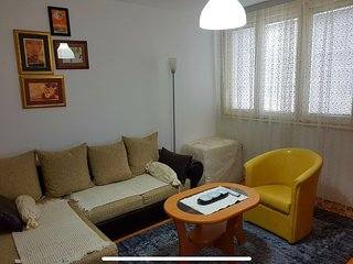 COSY APARTMENT AT HEARTH OF BELGRADE, DORCOL