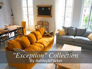 Ashley&Parker - FRENCH RIVIERA PRESTIGE - Luxury flat in the center