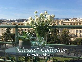 Ashley&Parker - Riviera Vieux Nice