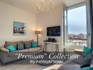 Ashley&Parker - MASSENA PLAZA - On the famous place of Nice with stunning view