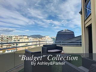 Ashley&Parker - FLEURS TERRACE - Studio with large terrace in central location