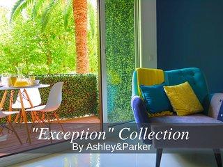 Ashley&Parker - CAMILIA TERRACE PREMIUM - Large 2 bedrooms apt with terrace