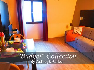 Ashley&Parker -  VIOLETTE - perfect location for this studio well equiped