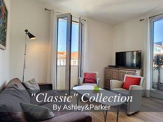 Ashley&Parker - 'Karré Blanc' - Hyper Center