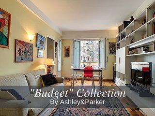 Ashley&Parker - MASSENET PIETONNE - quiet apartment in the pedestrian street