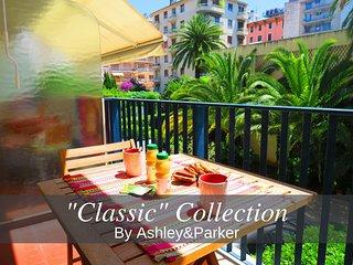 Ashley&Parker -  PARK PROMENADE - Direct acces to the Promenade des Anglais