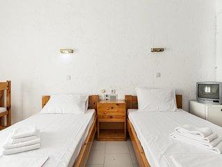 Hotel Solano Twin Room 2