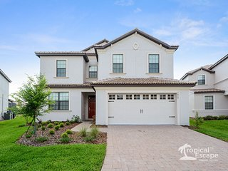 1439RF - The Retreat at ChampionsGate
