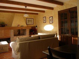 Casa Rural El Zahori de Pinedas