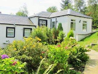 Dunstaffnage Cottage
