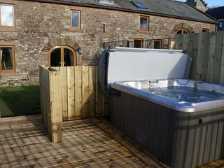Gelt Cottage (Hot Tub)